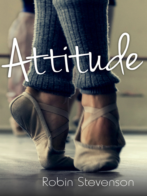 Title details for Attitude by Robin Stevenson - Available